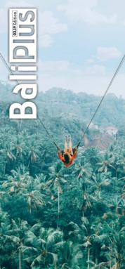 BALI PLUS Magazine Cover March 2019