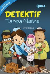 Cover Detektif Tanpa Nama oleh Chris Oetoyo