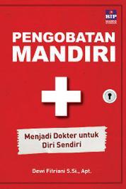 Cover Pengobatan Mandiri oleh