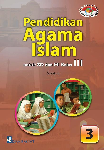 Jual Buku Pendidikan Agama Islam Untuk Sd Dan Mi Kelas 3 Oleh
