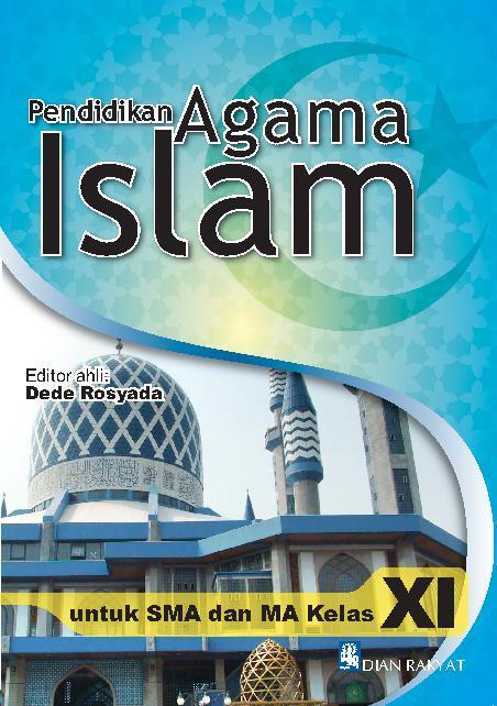 Jual Buku Pendidikan Agama Islam Untuk Sma Dan Ma Kelas Xi Oleh Dede