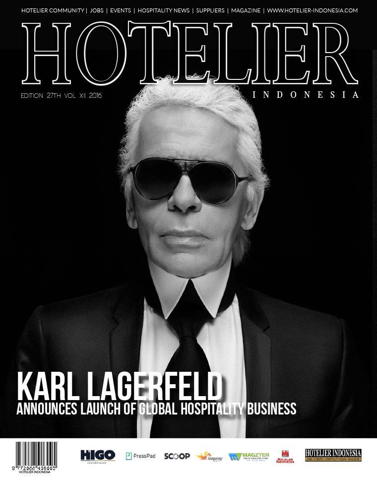Majalah Digital HOTELIER INDONESIA ED 27 November 2016