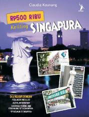 Cover Rp500 Ribu Keliling Singapura oleh