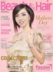 Cover Majalah BeautyandHair