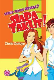Cover Naksir Teman Sekelas oleh Chris Oetoyo