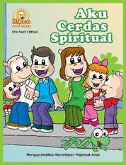 Aku Cerdas Spiritual by Reny Novita Cover