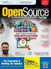 Cover Majalah Open Source FOR YOU September 2017