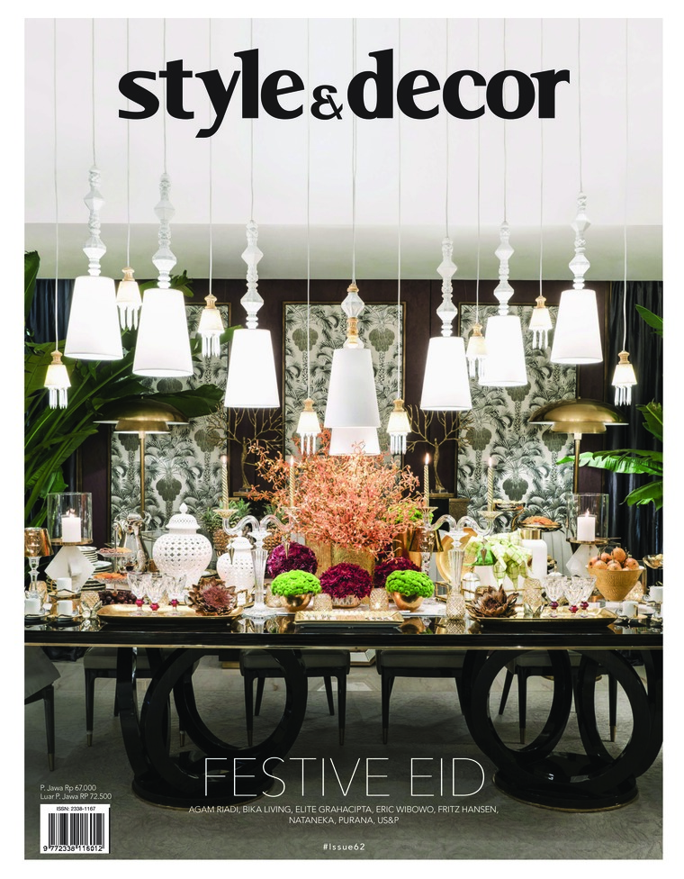 Majalah Digital style & decor Juni 2018