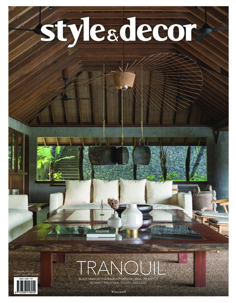 Style & decor Digital Magazine ED 69 March 2019