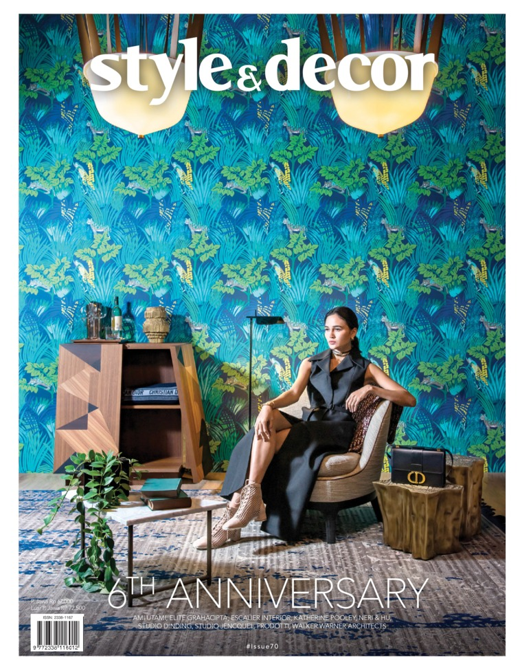 Majalah Digital style & decor ED 70 Mei 2019