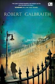 The Cuckoo's Calling - Dekut Burung Kukuk by Robert Galbraith Cover