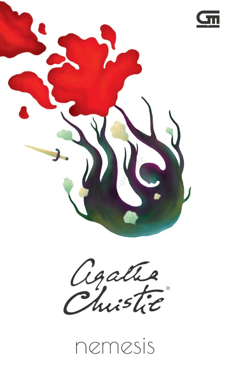 Buku Digital Nemesis oleh Agatha Christie