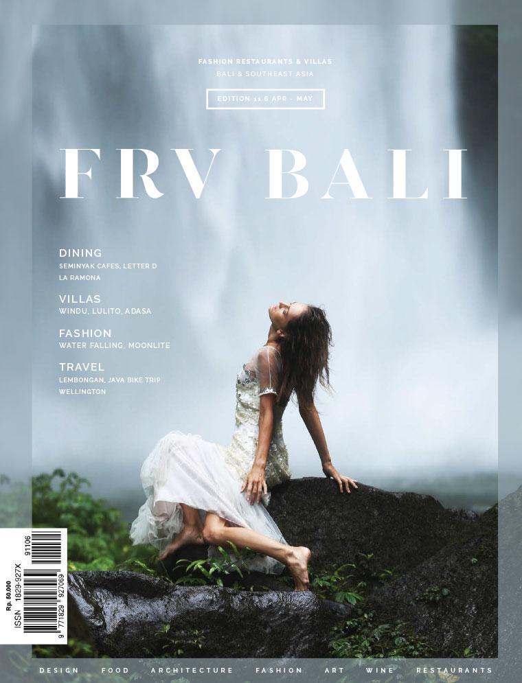 Majalah Digital FRV Bali April–Mei 2015