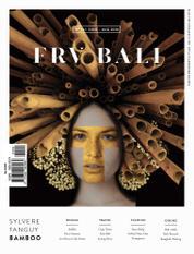 Cover Majalah FRV Bali Juni–Agustus 2016