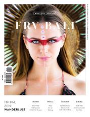 Cover Majalah FRV Bali September–November 2016