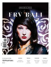 Cover Majalah FRV Bali Desember–Februari 2017