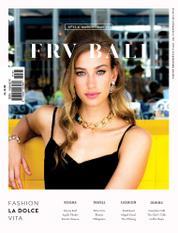 Cover Majalah FRV Bali Maret–Mei 2017