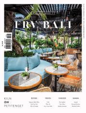 Cover Majalah FRV Bali Juni–Agustus 2017