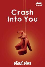 Cover Crash Into You oleh Alia Zalea