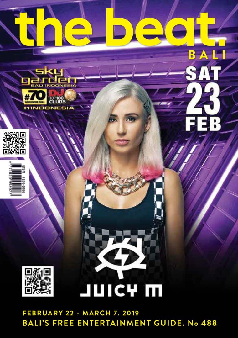 Majalah Digital the beat ED 488 Februari 2019