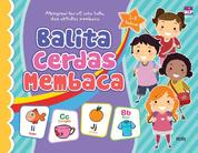 Balita Cerdas Membaca by Cover