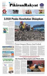 Cover Pikiran Rakyat 08 Juni 2018