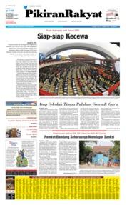 Pikiran Rakyat Cover