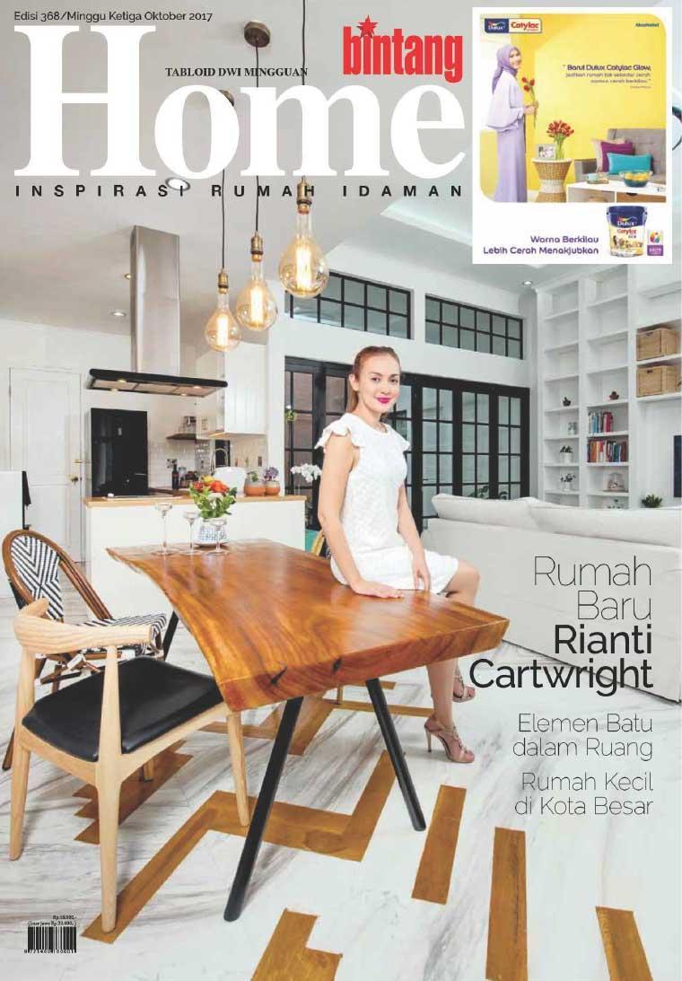 Bintang Home Digital Magazine ED 368 October 2017