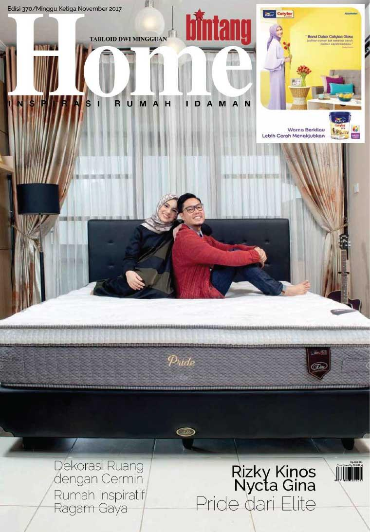 Bintang Home Digital Magazine ED 370 November 2017