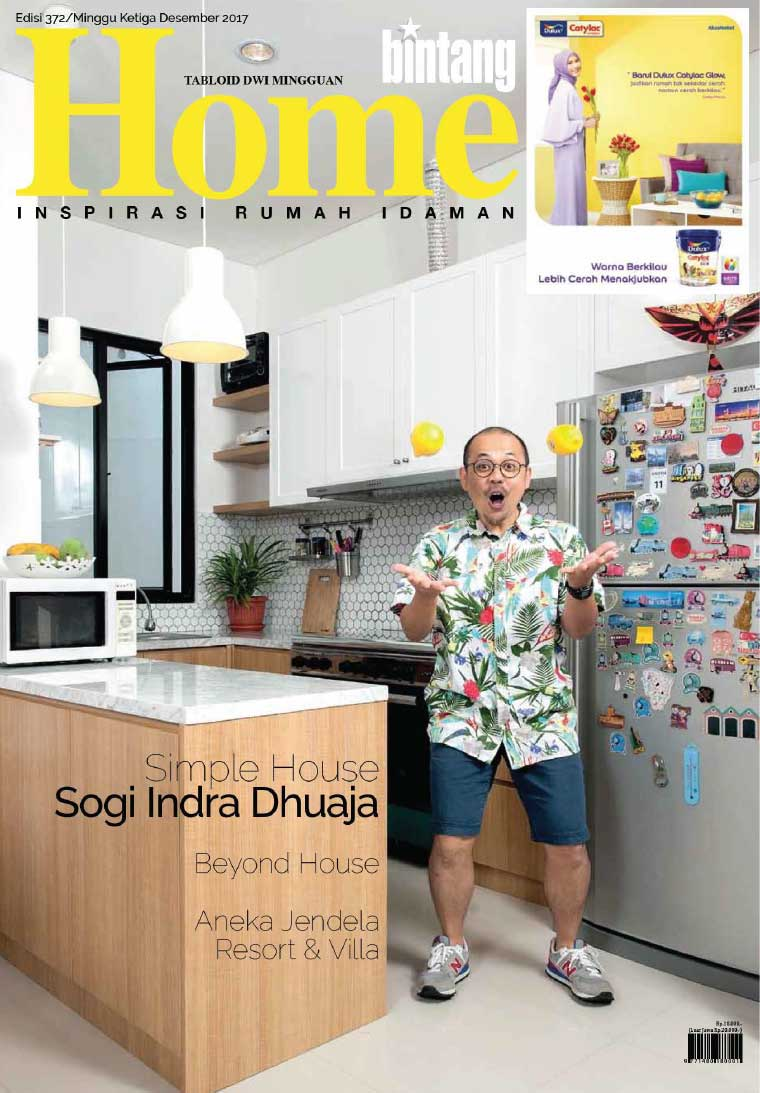 Bintang Home Digital Magazine ED 372 December 2017