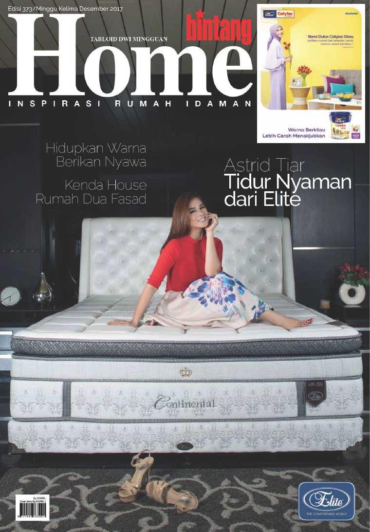 Bintang Home Digital Magazine ED 373 December 2017