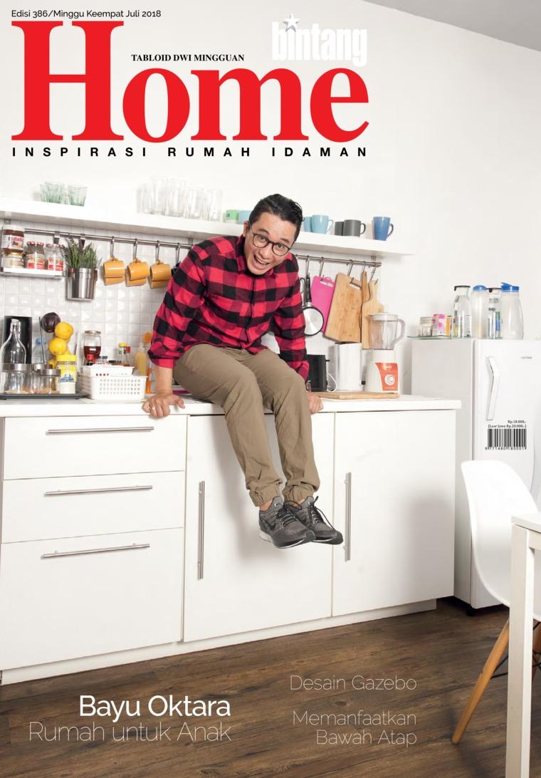 Bintang Home Digital Magazine ED 386 July 2018