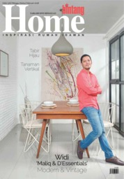 Bintang Home Magazine Cover