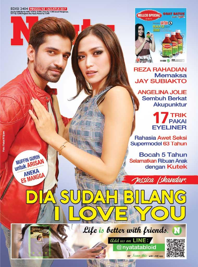 Nyata Digital Magazine ED 2404 August 2017