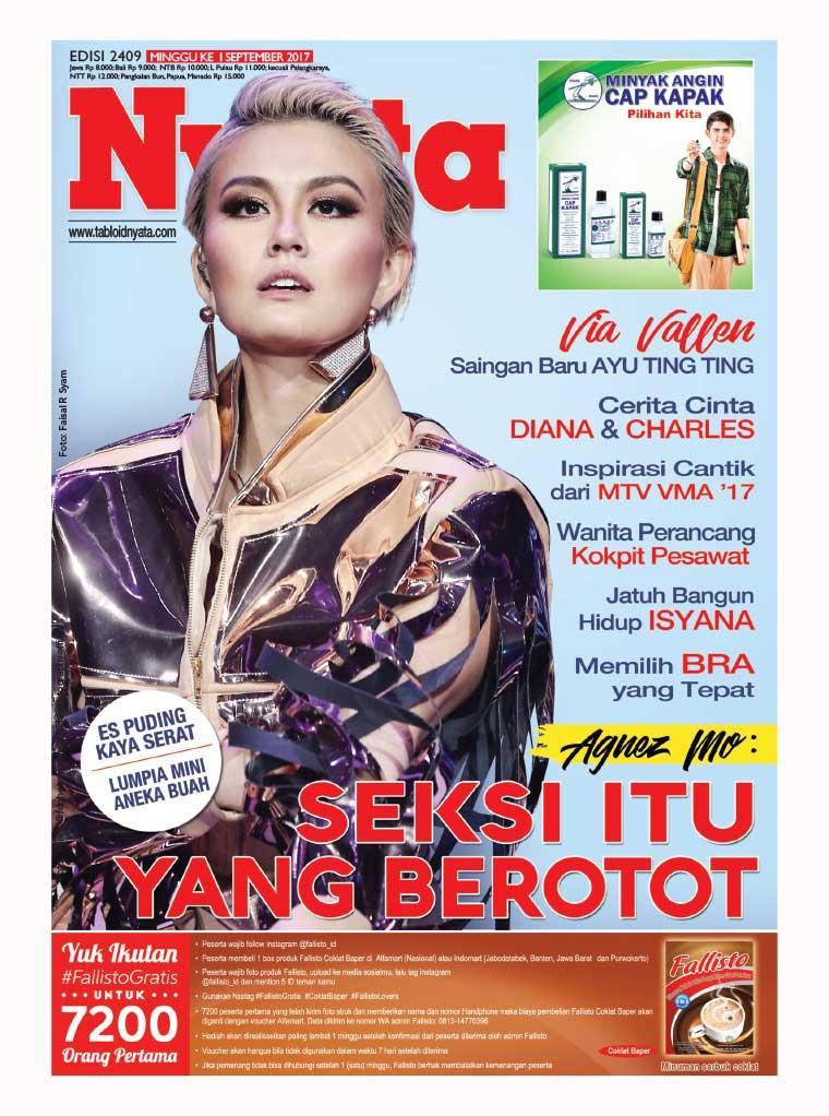 Nyata Digital Magazine ED 2409 September 2017