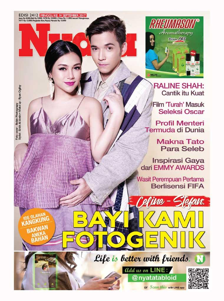 Nyata Digital Magazine ED 2412 September 2017