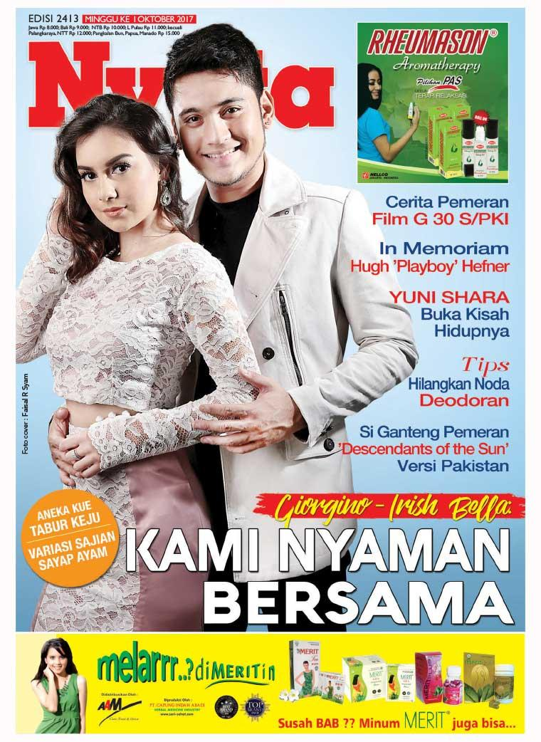 Nyata Digital Magazine ED 2413 October 2017