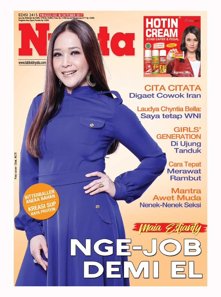 Nyata Digital Magazine ED 2415 October 2017