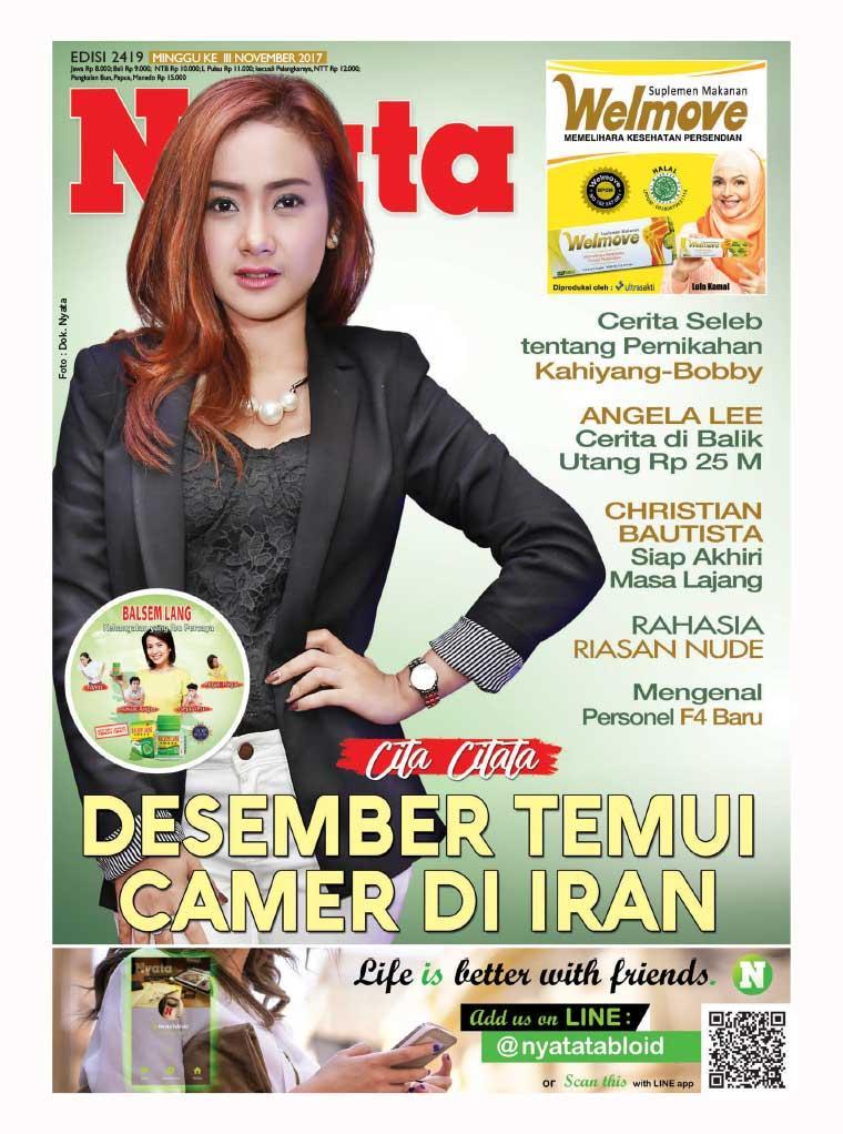 Nyata Digital Magazine ED 2419 November 2017