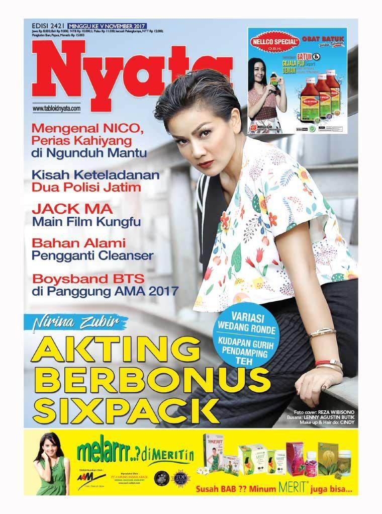 Nyata Digital Magazine ED 2421 November 2017