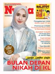 Nyata Magazine Cover ED 2407 August 2017