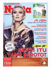 Nyata Magazine Cover ED 2409 September 2017