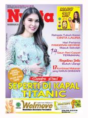Nyata Magazine Cover ED 2410 September 2017