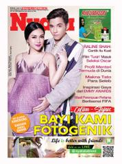 Nyata Magazine Cover ED 2412 September 2017