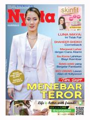 Nyata Magazine Cover ED 2414 October 2017