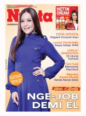 Nyata Magazine Cover ED 2415 October 2017