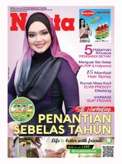 Cover Majalah Nyata ED 2416 Oktober 2017
