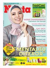 Cover Majalah Nyata ED 2417 Oktober 2017