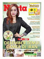 Cover Majalah Nyata ED 2419 November 2017
