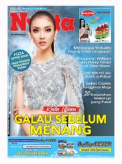 Cover Majalah Nyata ED 2420 November 2017